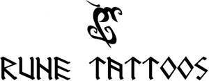 Rune Tattoos logo