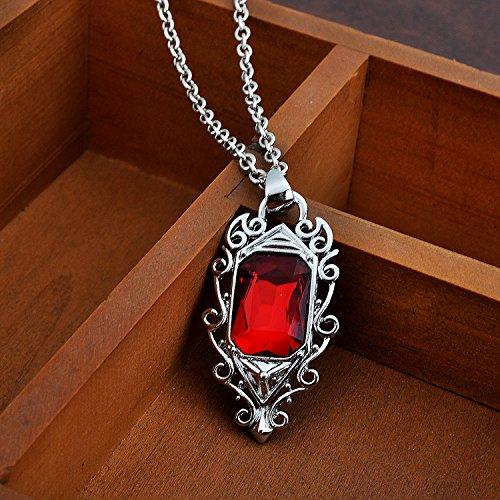 Isabelle Lightwood's Necklace Replica