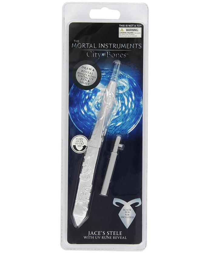 Jace's Stele Pen