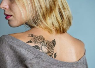 Can You Get a Tattoo While Breastfeeding?