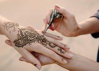 What is a Henna Tattoo?