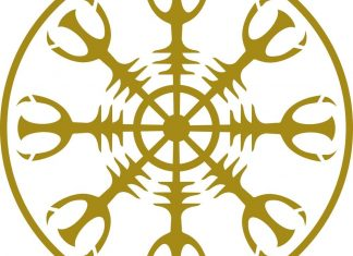 Norwegian Rune Tattoos Origin