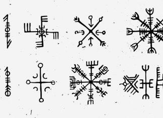 Icelandic Rune Tattoos Origin