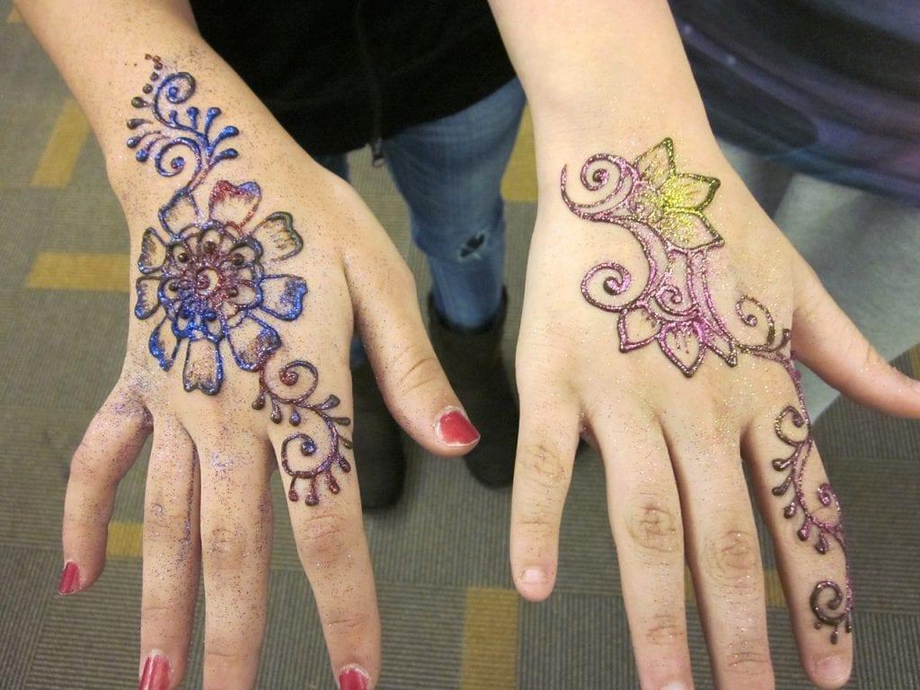 How to Make Temporary Tattoos